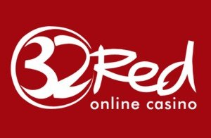 32 Red Casino Logo