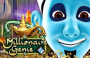Millionaire Genie Jackpot Slot Review