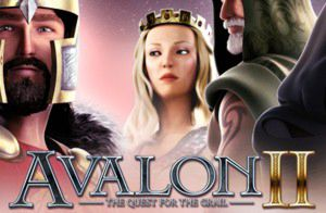 Avalon II Online Slot Review