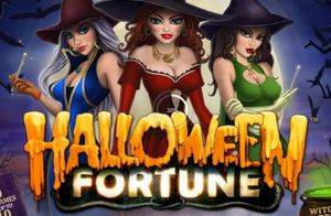Halloween Fortune Slot Review and UK Casinos
