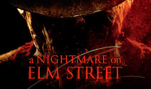 Nightmare On Elm Street Slot Review