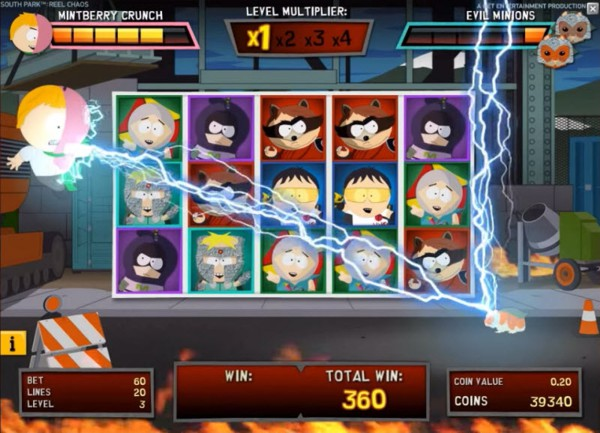 Play Jack Hammer 2 Online Slots at Casino.com South Africa