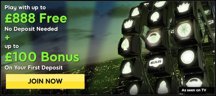 online casino uk welcome bonus