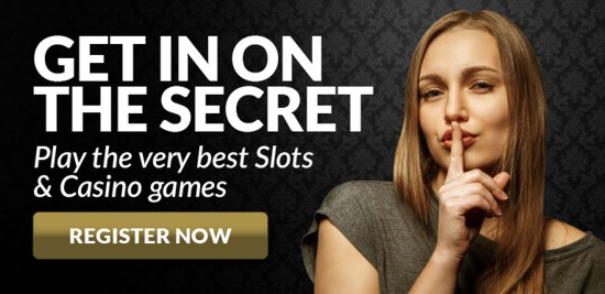 Play mobile slots or casino games for desktop with an exclusive £50 bonus