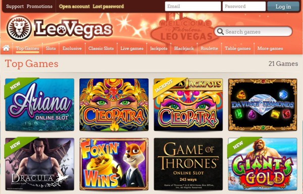 OVO Casino - Novoline Online Slots | Free Play or Real Money