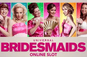 Bridesmaids Slot Review