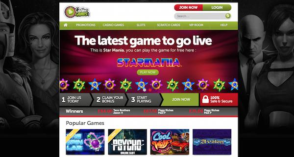 Oman Online Casinos – Casinos in Oman
