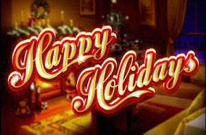 Review of Happy Holidays Slot and Best Casinos