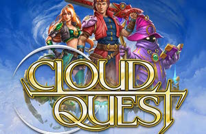 Cloud Quest Slot Review