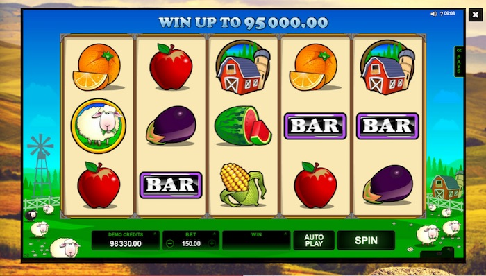 Bar Bar Black Sheep Slot Review
