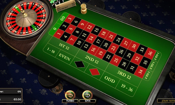 casino roulette online europe entertainment ltd