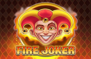 Fire Joker Slot UK Review and Casinos
