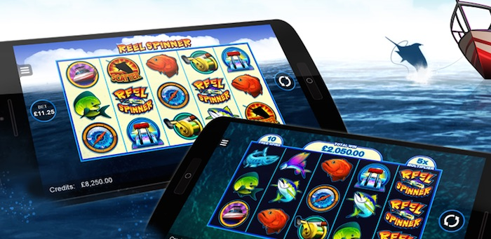 Spinner Takes All Slots - Review and Free Online Game