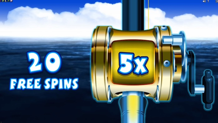 Microgaming Reel Spinner Slot