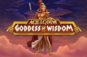 Goddess of Wisdom Slot Review