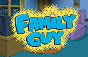 Family Guy Slot Review
