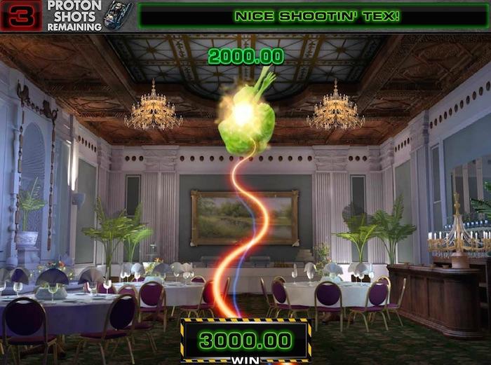 Ghostbusters Online Slot