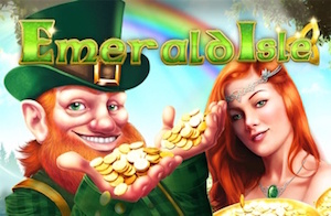 Emerald Isle Irish Slot