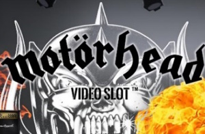Motorhead UK Slot Review