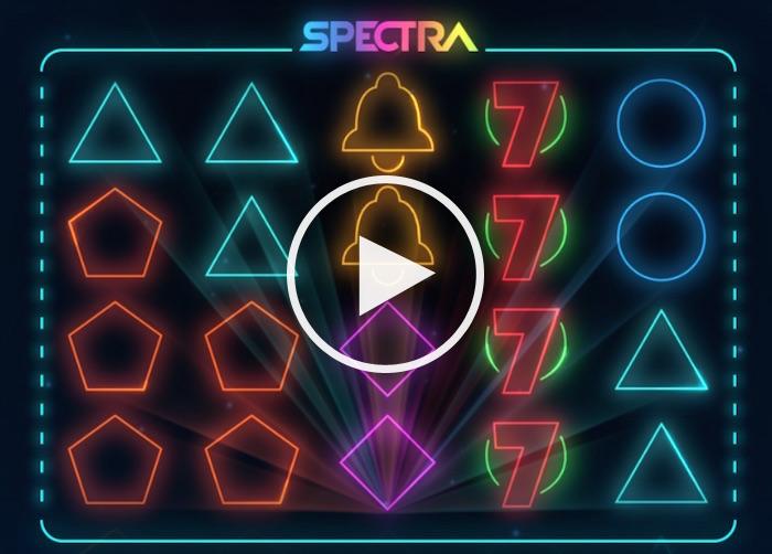 Thunderkick Spectra Slot