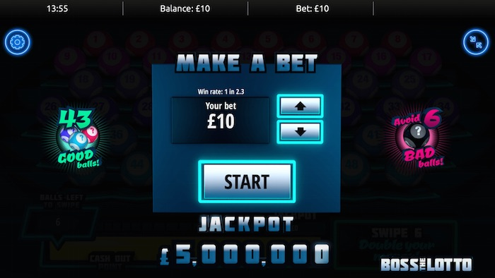 Real Money Lotto Betting Options