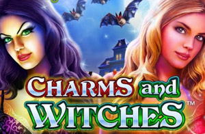 Charms and Witches Slot Review