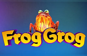 Frog Grog Slot Review