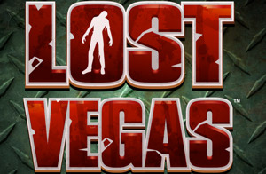 Lost Vegas Slot Game UK Review