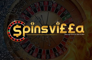 SpinsVilla Casino