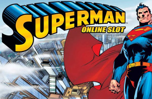 NextGen Gaming Superman Slot