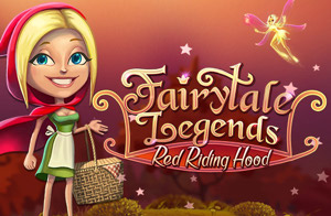 Fairytale Legends Red Riding Hood Slot Review