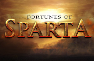 Fortunes of Sparta Slot Review