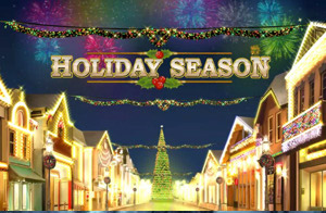 Play n Go Holiday Season Online Slot Review and Casinos