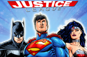 NextGen Gaming DC Justice League Slot