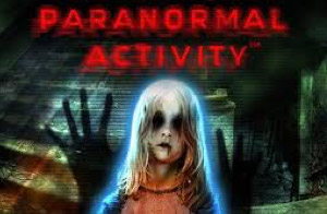 Paranormal Activity Slot Review