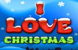 I Love Christmas Slot Review