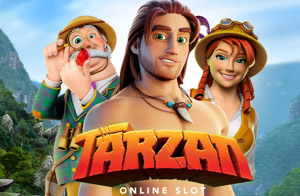 Tarzan Online Slot Review