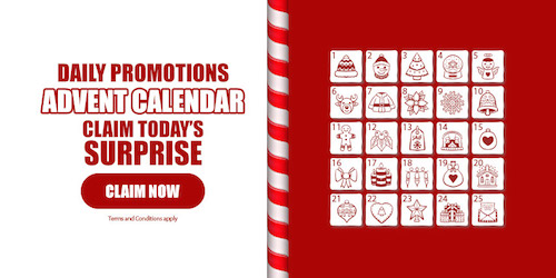 Christmas Free Spins and Deposit Bonuses at TouchMobileCasino