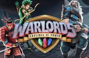 War Lords Crystals of Power Slot Review