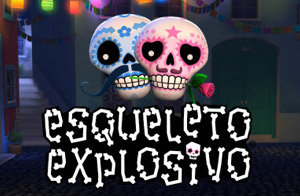 Esqueleto Explosive Slot Review