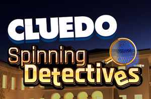 Cluedo Spinning Detectives Slot Review