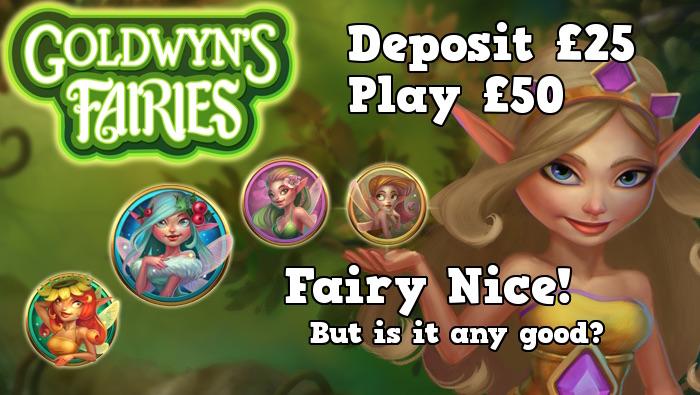 deposit online casino fairy tale online