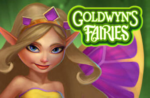 Goldwyns Fairies Online Slot Review