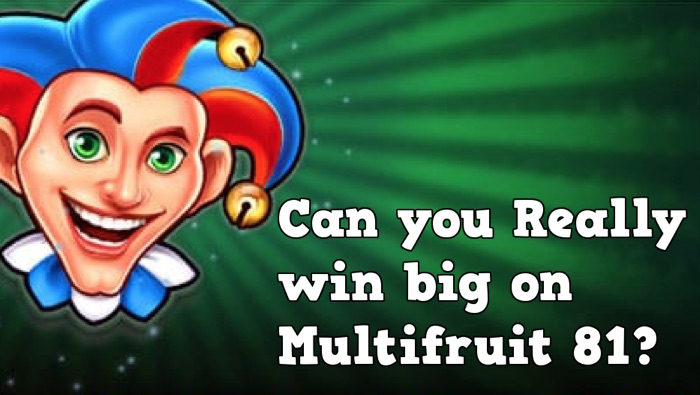 Multifruit 81 - Mobil6000