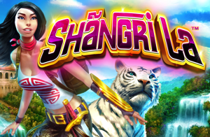 Shangri La Online Slot Review