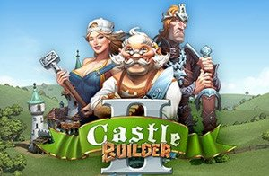Castle Builder 2 Slot Review