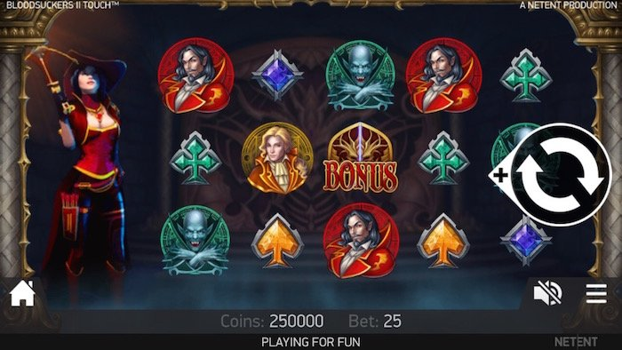 The second best slot at 888 casino features three progressive jackpots