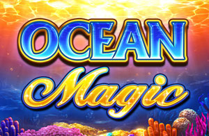 IGT Ocean Magic Slot