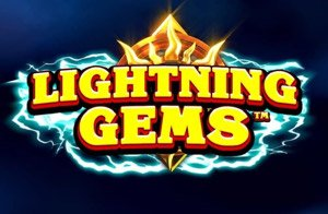 Lightning Gems Slot Review