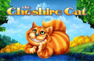 The Cheshire Cat Slot Review